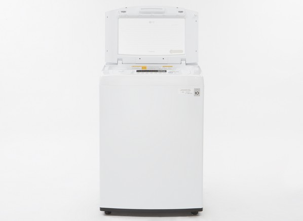 Lg Dryer Year Of Manufacture ~ Lg wt cw washing machine consumer reports