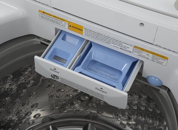consumer guide washing machine