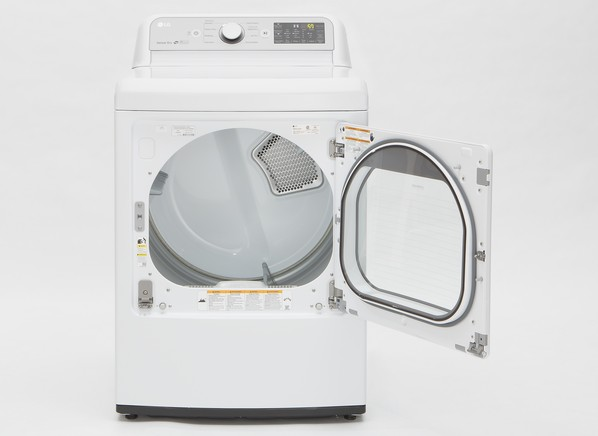 Types Of Clothes Dryers ~ Lg dle we clothes dryer consumer reports
