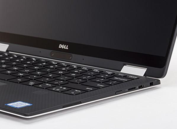Dell Xps 13 Convertible Computer Consumer Reports