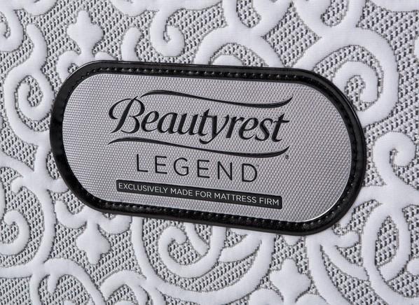 Beautyrest Mattress Reviews Consumer Reports >> Beautyrest Legend McFarland Mattress - Consumer Reports
