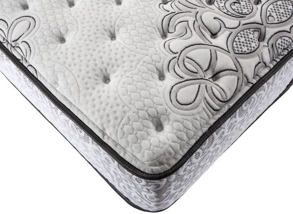 Beautyrest Mattress Reviews Consumer Reports >> Beautyrest Legend McFarland Mattress - Consumer Reports