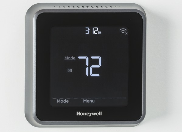 Honeywell Lyric T5 Rcht8610wf Thermostat