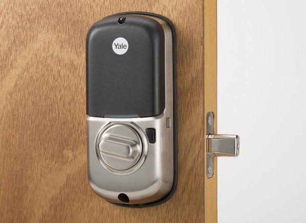 Yale Real Living Yrd246 Zw 619 Door Lock Consumer Reports