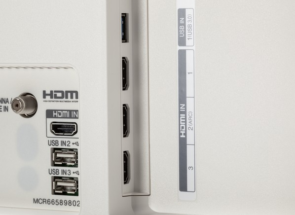 LG OLED65C7P
