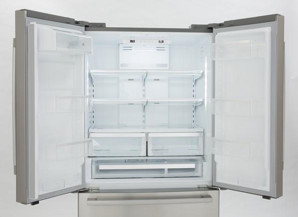 Bosch 800 Series B21cl81sns Refrigerator Consumer Reports