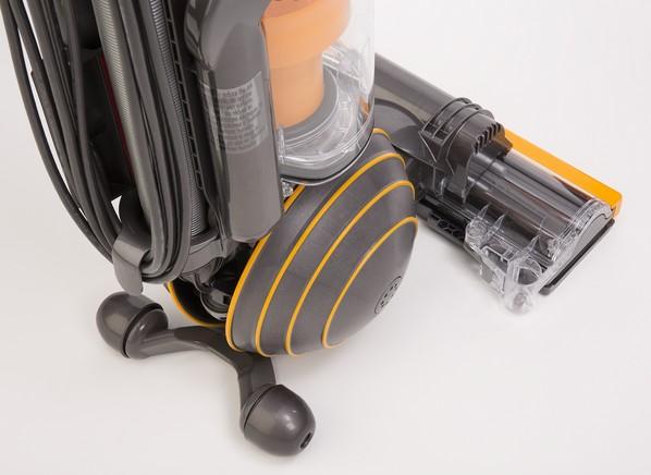 Dyson Ball Multi Floor 2 Vacuum Cleaner Consumer Reports