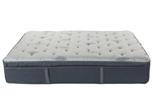 Beautyrest Mattress Reviews Consumer Reports >> Beautyrest Silver High Tide Luxury Firm Summit Pillowtop ...