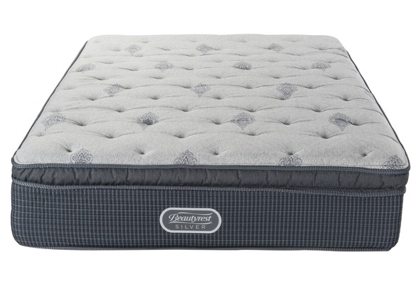 Beautyrest Mattress Reviews Consumer Reports >> Beautyrest Silver High Tide Luxury Firm Summit Pillowtop Mattress Specs - Consumer Reports