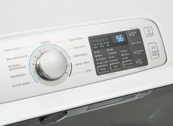 Samsung Wa50m7450aw Washing Machine Consumer Reports