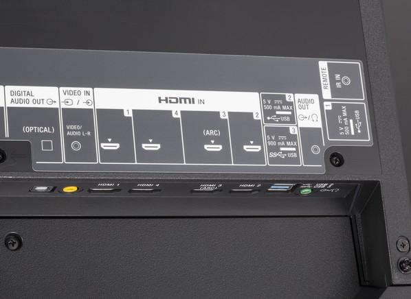 Sony Bravia Xbr 65a1e Consumer Reports