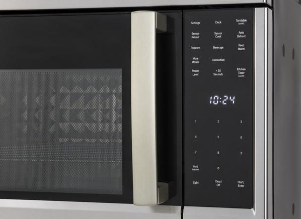 Bosch Hmv8053u Microwave Oven Consumer Reports