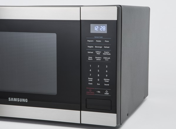 Samsung Ms19m8000as Microwave Oven Consumer Reports