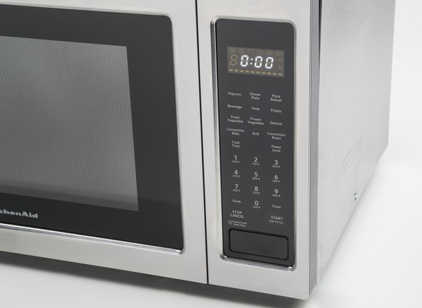 Kitchenaid Kcmc1575bss Microwave Oven Consumer Reports