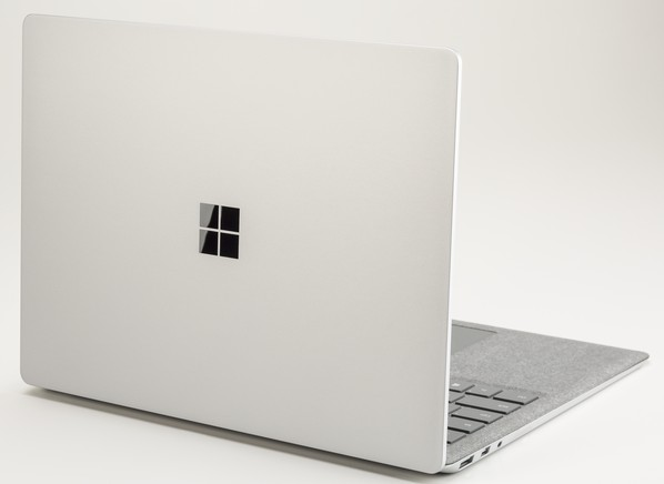 microsoft surface laptop user guide