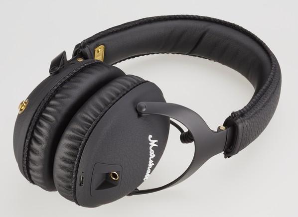 marshall monitor bluetooth headphone consumer reports. Black Bedroom Furniture Sets. Home Design Ideas