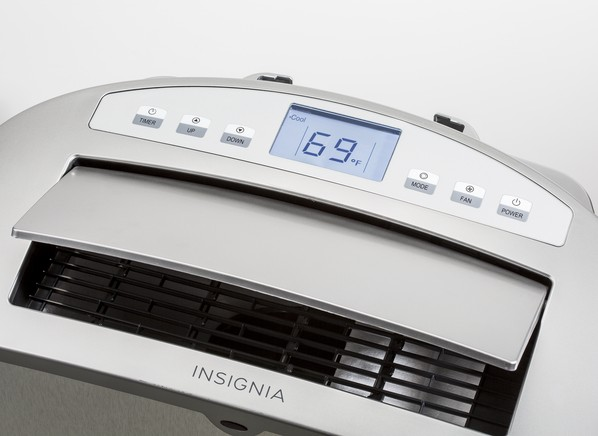Insignia Ns Ac14pwh8 Best Buy Air Conditioner Consumer