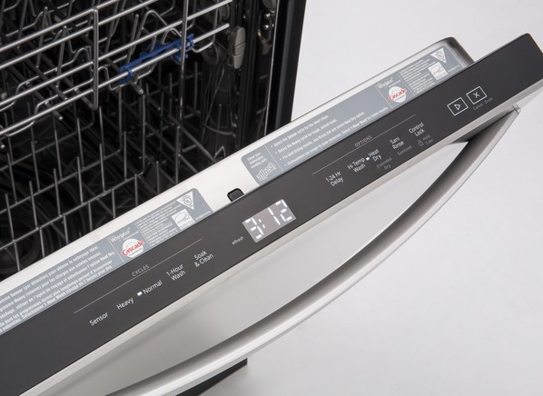 Whirlpool Wdt970sahz Dishwasher Consumer Reports