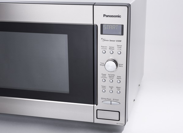 Panasonic Nn Sd945s Microwave Oven Prices Consumer Reports