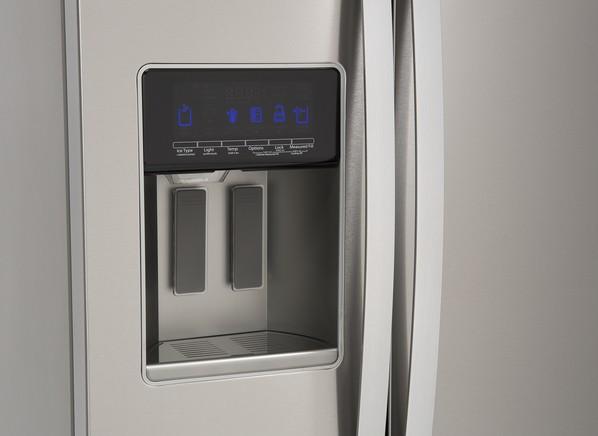 Whirlpool Wrs588fihz Refrigerator Consumer Reports