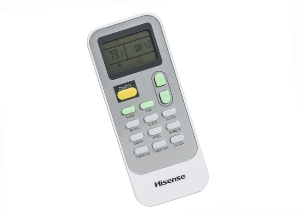 Hisense AP14CR1WG Air Conditioner - Consumer Reports