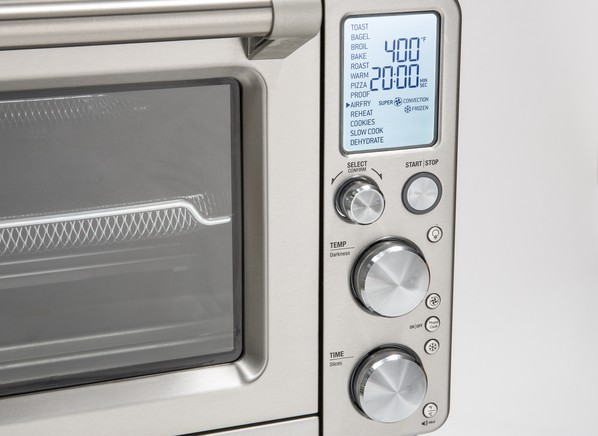Breville Smart Oven Air Convection Bov900bssusc Toaster Prices