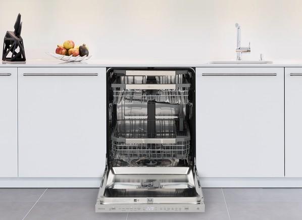lg dishwasher how to use