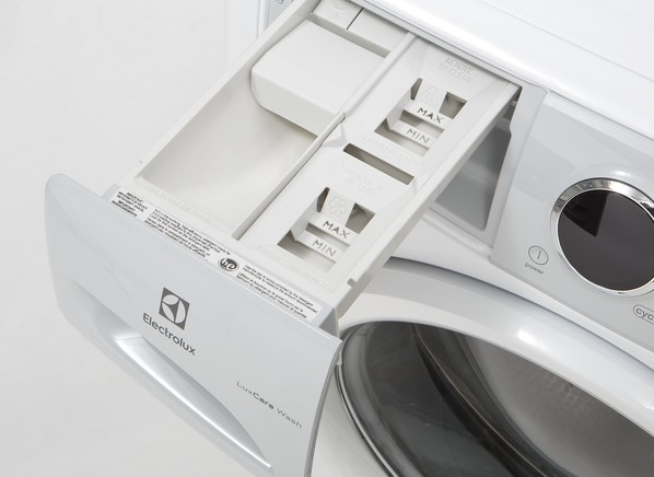 Electrolux Eflw317tiw Washing Machine Consumer Reports