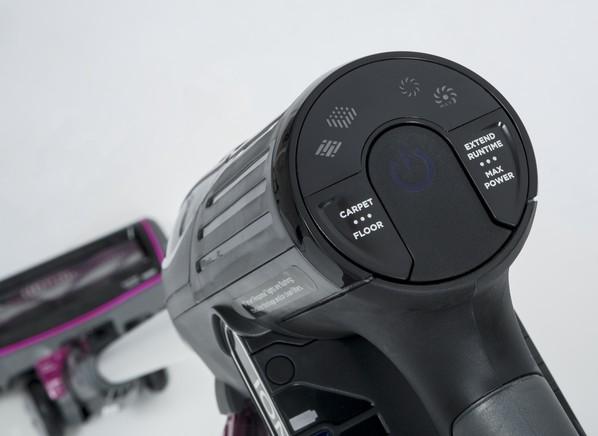 Shark Ionrocket Ultra Light Cordless Ir101 Vacuum Cleaner