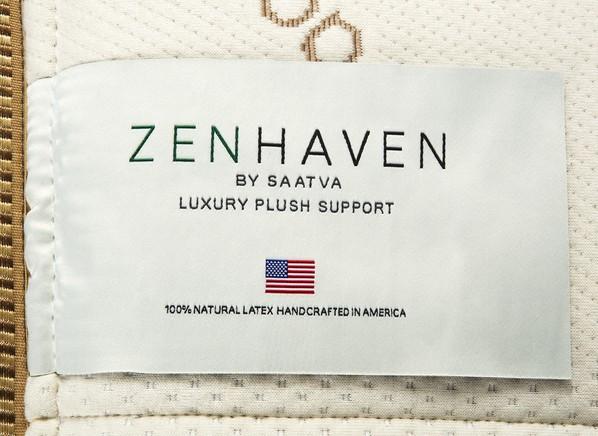 Saatva Zenhaven Mattress Consumer Reports