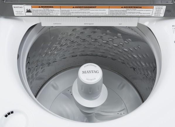 Maytag Mvwb865gw Washing Machine Consumer Reports