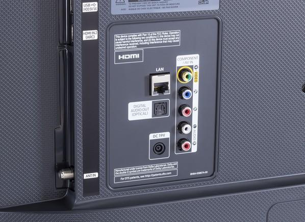 Samsung Un32m5300 Consumer Reports