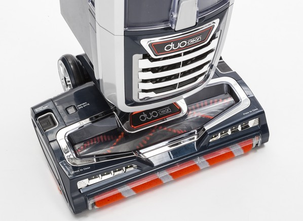Shark Duoclean Powered Lift Away Nv831 Vacuum Cleaner