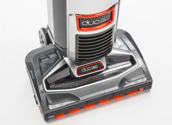 shark roadster upright vacuum manual