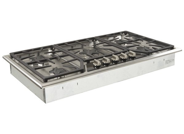 Thermador Sgsx365fs Cooktop Wall Oven Consumer Reports