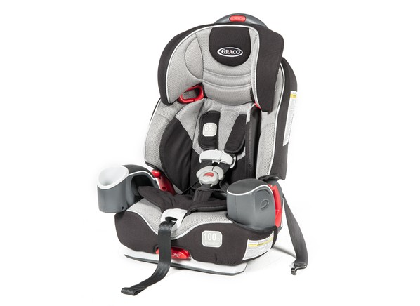 Graco Nautilus Car Seat Consumer Reports