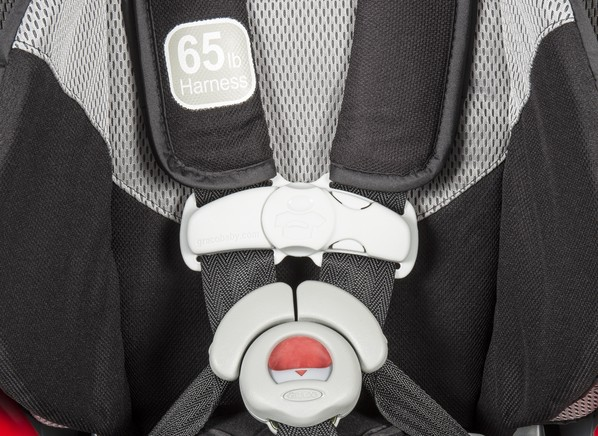 Car Seat Similar To Graco Nautilus