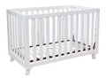 Land Of Nod Low Rise Crib Consumer Reports