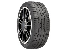 Pirelli P Zero ultra high performance summer tire