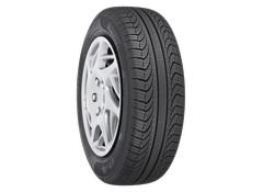 Pirelli P4 Four Seasons Plus all season tire
