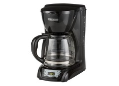 Consumer Reports - Cuisinart PerfecTemp DCC-2800
