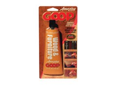 Amazing Goop Wood And Furniture Contact Adhesive And Sealant Glue