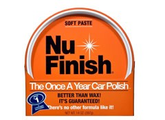 Nu Finish Car Wax Review