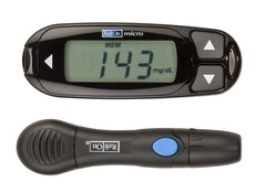 Relion Wal Mart Micro Blood Glucose Meter Consumer Reports