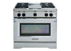 Kitchenaid Kdss907sss kitchenaid kdrs407vss range - consumer reports