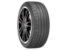 Michelin Pilot Super Sport ultra high performance summer tire