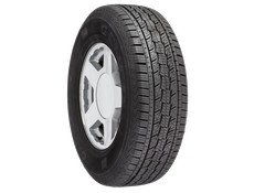 General General Grabber HTS all season truck tire