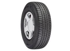 Michelin LTX M/S 2 all season truck tire
