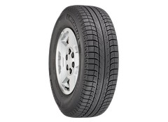 Michelin Latitude X-Ice XI 2 winter/snow truck tire