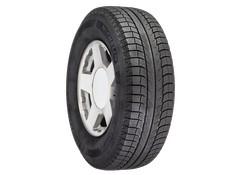 Michelin Latitude X-Ice XI 2 winter/snow truck tire